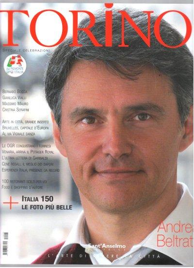 dettaglio Torino rivista