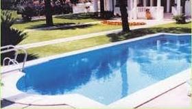 piscina mod. Ginevra 3