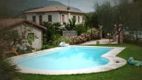 piscina mod. Nizza 3