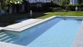 piscina Roma
