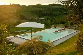 piscina cemento armato