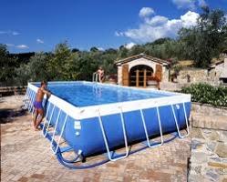 piscina laghetto