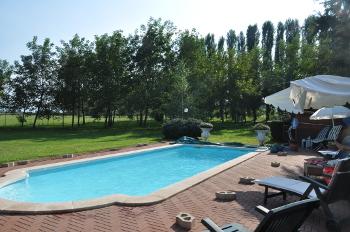 Ristrutturazione piscina integrata